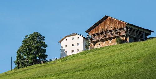 Vacanze in Alta Badia: immergiti nella natura