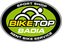 Bike rental in Badia